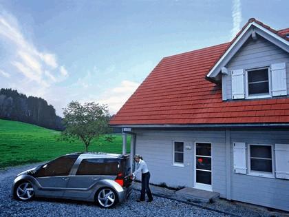2005 Mercedes-Benz F600 HyGenius concept 59