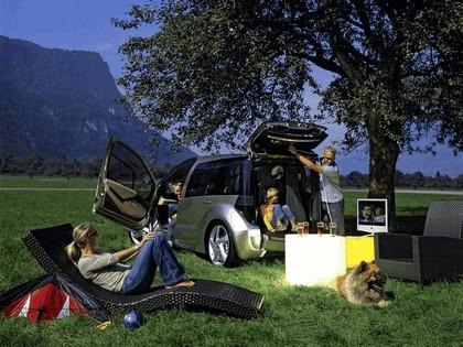 2005 Mercedes-Benz F600 HyGenius concept 61