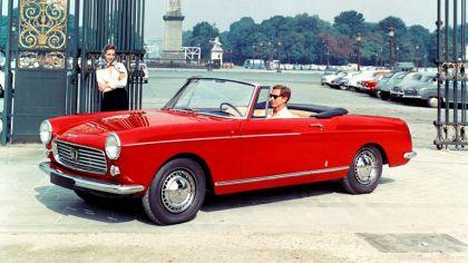 1960 Peugeot 404 cabriolet 3