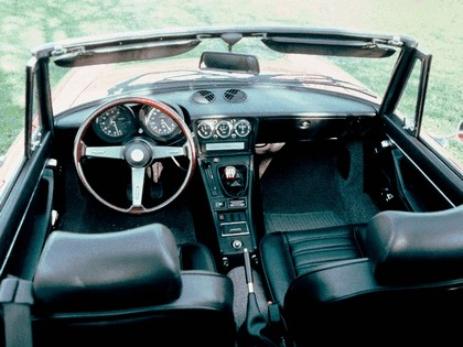 1970 Alfa Romeo Spider 6