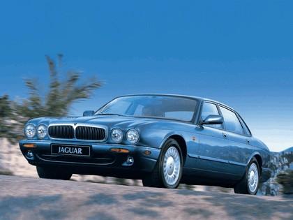 1997 Jaguar XJ8 ( X300 ) 5