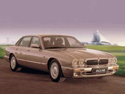 1997 Jaguar XJ8 ( X300 ) 7