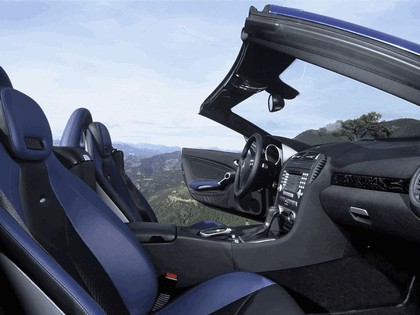 2005 Mercedes-Benz SLK 350 33