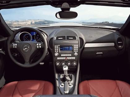 2005 Mercedes-Benz SLK 350 46