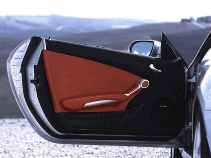 2005 Mercedes-Benz SLK 350 47