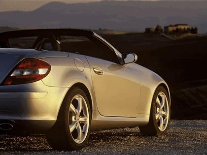 2005 Mercedes-Benz SLK 350 51