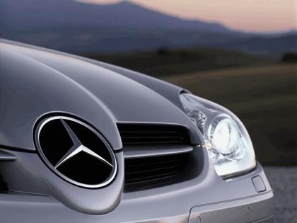 2005 Mercedes-Benz SLK 350 56