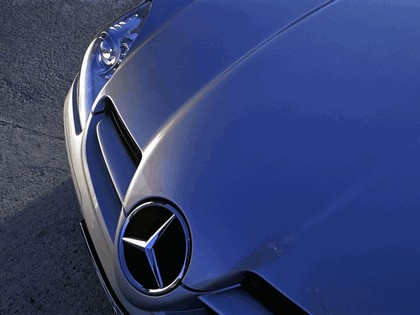 2005 Mercedes-Benz SLK 350 59