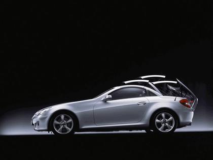 2005 Mercedes-Benz SLK 350 63