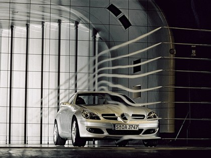 2005 Mercedes-Benz SLK 350 68