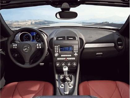 2005 Mercedes-Benz SLK 350 70