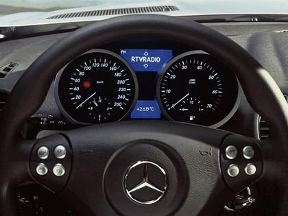 2005 Mercedes-Benz SLK 350 71