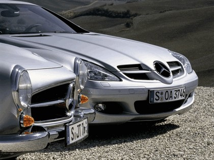 2005 Mercedes-Benz SLK 350 73