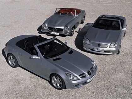 2005 Mercedes-Benz SLK 350 75