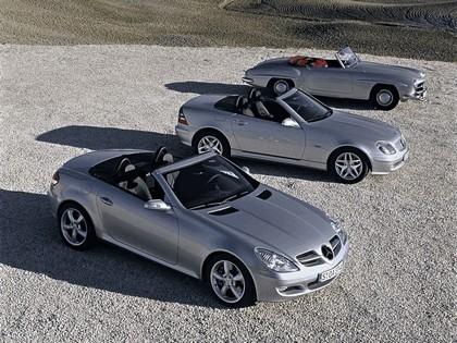2005 Mercedes-Benz SLK 350 78
