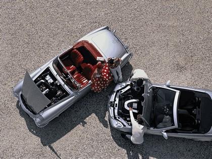 2005 Mercedes-Benz SLK 350 79