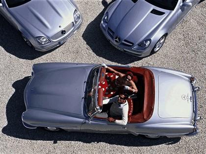 2005 Mercedes-Benz SLK 350 80