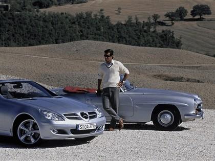 2005 Mercedes-Benz SLK 350 81