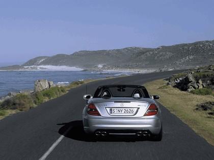 2005 Mercedes-Benz SLK 350 86