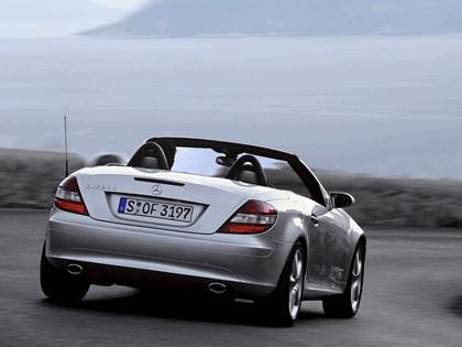 2005 Mercedes-Benz SLK 350 98