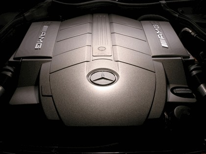 2005 Mercedes-Benz SLK 350 103
