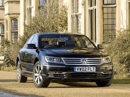 2010 Volkswagen Phaeton V6 3.0 TDi - UK version 1