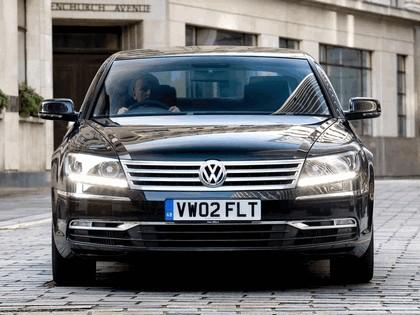 2010 Volkswagen Phaeton V6 3.0 TDi - UK version 8