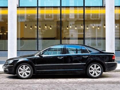2010 Volkswagen Phaeton V6 3.0 TDi - UK version 9