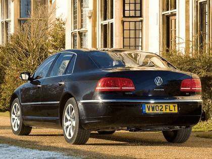 2010 Volkswagen Phaeton V6 3.0 TDi - UK version 10