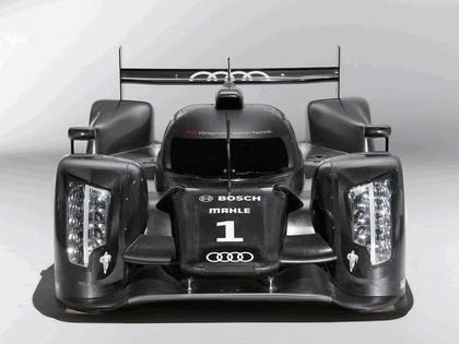 2011 Audi R18 3
