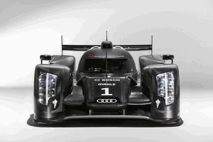 2011 Audi R18 4