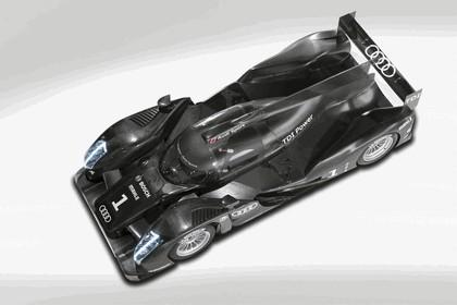 2011 Audi R18 9