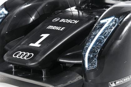 2011 Audi R18 12