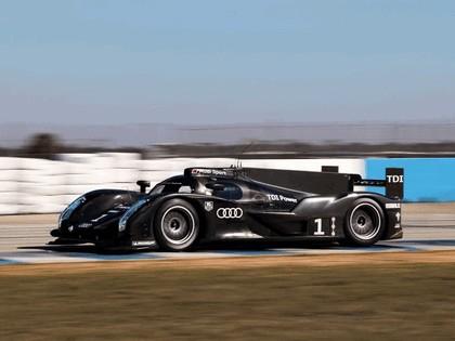 2011 Audi R18 20