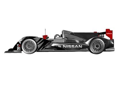 2011 Nissan Oreca Signatech LMP2 3