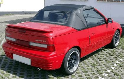 1992 Suzuki Swift cabriolet 4