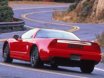 1999 Acura NSX Alex Zanardi Edition 2