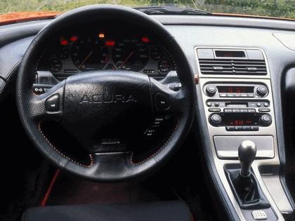 1999 Acura NSX Alex Zanardi Edition 5