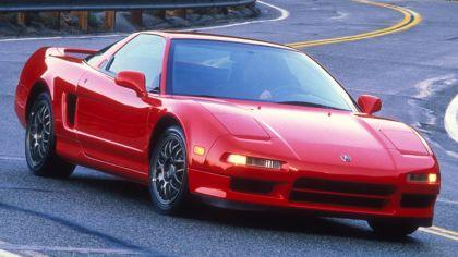 1999 Acura NSX Alex Zanardi Edition 4
