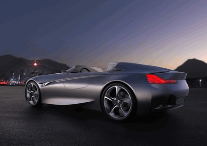 2011 BMW Vision Connected Drive concept 5