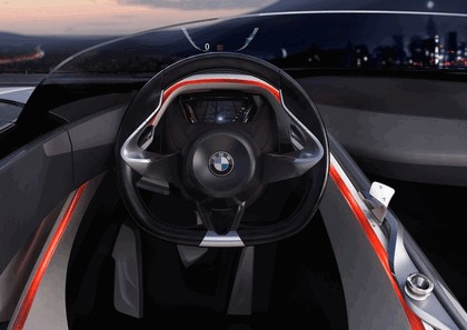 2011 BMW Vision Connected Drive concept 13