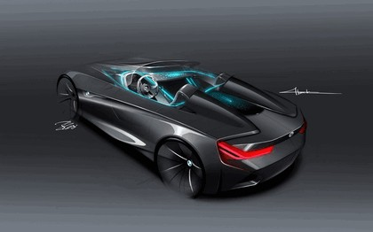 2011 BMW Vision Connected Drive concept 18