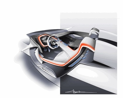 2011 BMW Vision Connected Drive concept 22