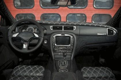 2011 Jaguar S-type by Panzani Design 4