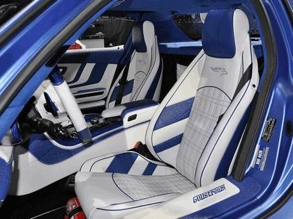 2011 Mercedes-Benz SLS AMG by Fab Design 6