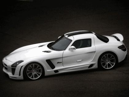 2011 Mercedes-Benz SLS AMG by Fab Design 10