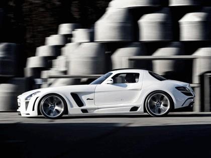 2011 Mercedes-Benz SLS AMG by Fab Design 12