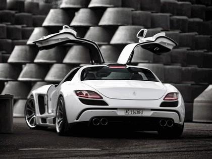 2011 Mercedes-Benz SLS AMG by Fab Design 18