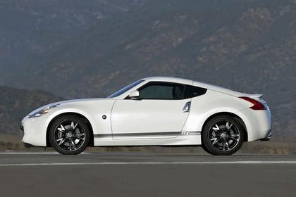 2011 Nissan 370Z GT Edition 2