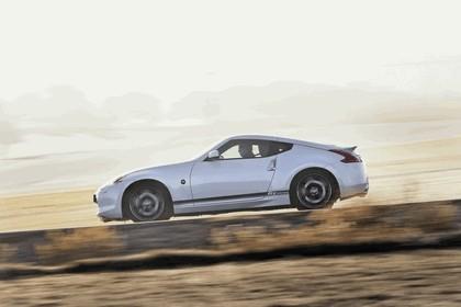 2011 Nissan 370Z GT Edition 9